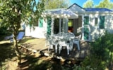 Rental - Mobile Home - 2 Bedrooms - 1 Bathroom - Grand Confort Plus - Castel Le Caussanel