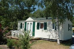Mobile home - 3 bedrooms - 1 bathroom -Family