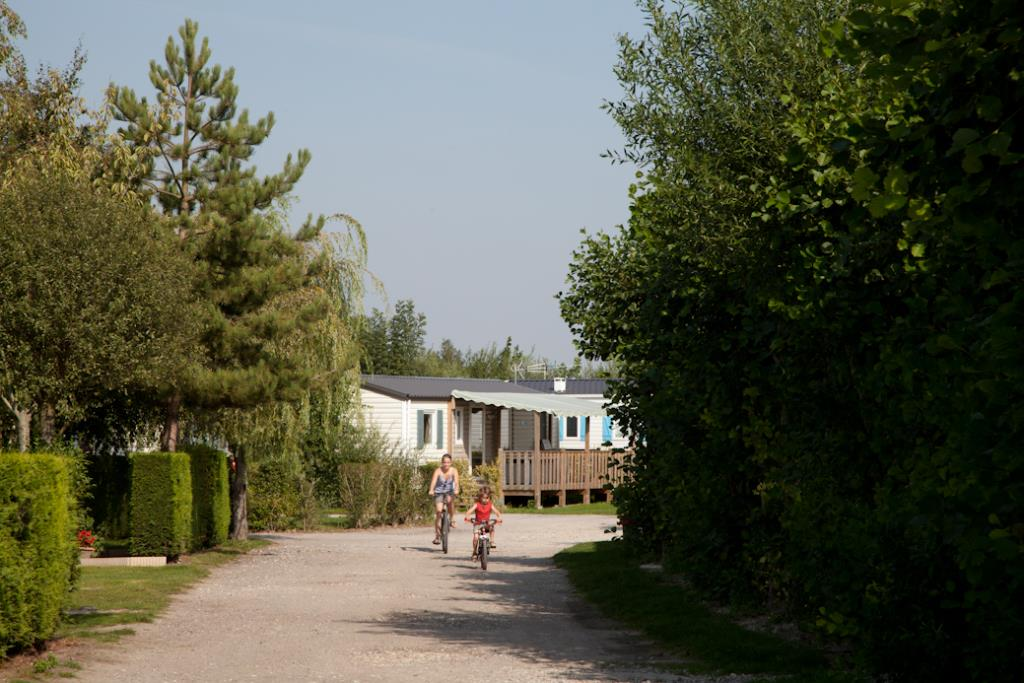 Camping Le Champ Neuf