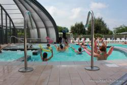 Entertainment organised Camping Le Beaulieu - Puilboreau