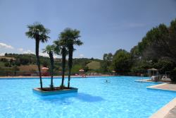 Bathing Camping Arizona - Salsomaggiore Terme