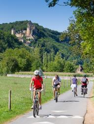 Sport activities Sites Et Paysages Les Pastourels - Veyrines De Domme