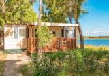 Rental - Blu Romantic - Camping Village Laguna Blu