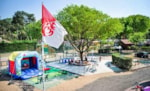 Leisure Activities Camping la Puerta del Sol - Saint Hilaire de Riez