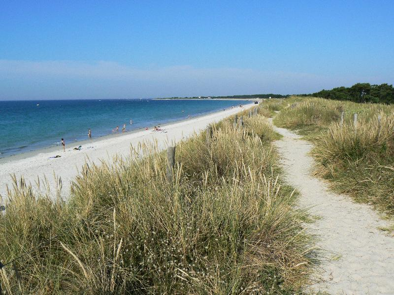 Playas Camping L'ATLANTIQUE - Fouesnant