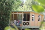Rental - Sun/Sun Cottage Mini - Camping de l'Argentiere