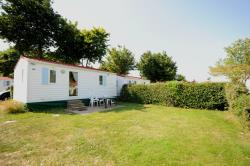 Mobil Home Ketch (2 bedrooms) 26m²