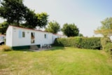 Rental - Mobil Home Ketch (2 bedrooms) 26m² - Le Patisseau