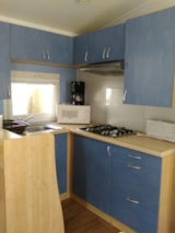 Rental - Mobil-home Galion (3 bedrooms) 36m² - Le Patisseau