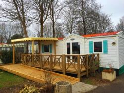 Mobil home Caravelle wheelchair friendly (2 bedrooms) 31m²