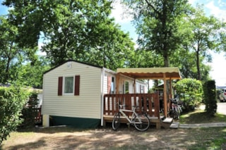 Mobile-home Clipper 3 bedrooms année 2010