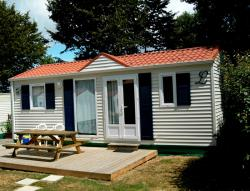 Mobile-Home Habana 24M² - 2 Bedrooms