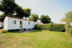 Mobile-Home - 26M² - 2 Bedrooms