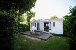 Mobile-Home Sun - 26M² - 2 Bedrooms