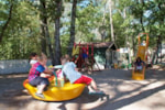 Leisure Activities Camping Le Parc - Saint Paul En Foret
