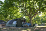 Pitch - Package: Pitch - Camping La Plage d'Argens