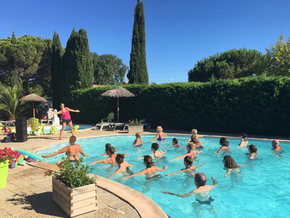 Sport Camping Orly d'Azur - SIX FOURS LES PLAGES