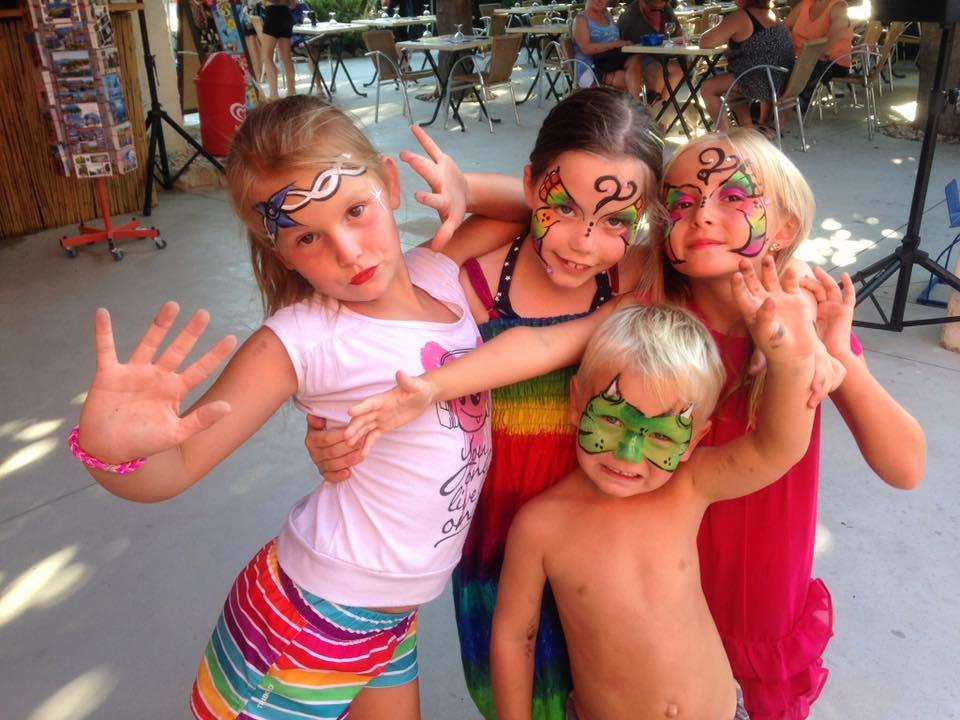 Activiteiten Camping Orly d'Azur - SIX FOURS LES PLAGES