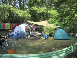 Pitch For Tent , Caravan Or Motorhome