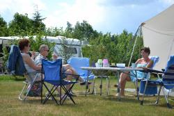 Establishment Vakantiepark 'T Rheezerwold - Hardenberg