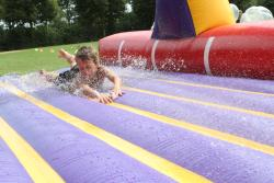 Entertainment organised Vakantiepark 'T Rheezerwold - Hardenberg