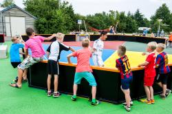 Leisure Activities Vakantiepark 'T Rheezerwold - Hardenberg
