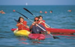 Sport activities Camping Mare E Pineta - Lido Di Spina