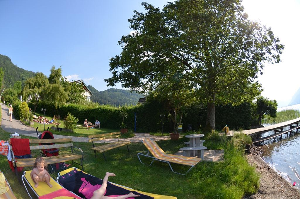 Plages Wellness Seecamping Parth - Ossiach