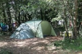 Pitch - Pitch* - Camping Sandaya Le Col Vert