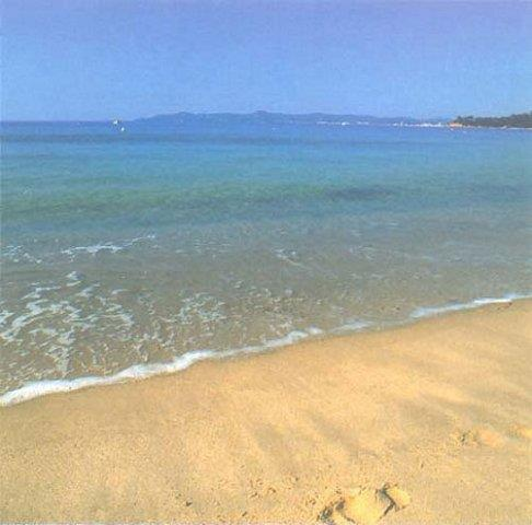 Bedrijf Camping Les Playes - SIX FOURS LES PLAGES