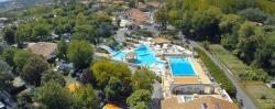 Establishment Village Camping Berrua - Bidart