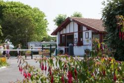 Services & amenities Village Camping Berrua - Bidart