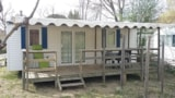 Rental - Mobile-Home Available From 17H Ohara - Camping Les Floralies