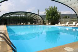 Establishment Camping La Vidaresse - Sainte Anastasie Sur Issole