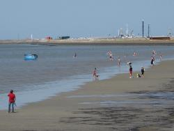 Beaches Camping De Zeehoeve - Harlingen