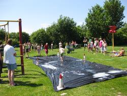 Animations Camping De Zeehoeve - Harlingen