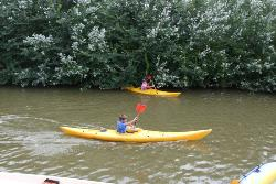 Leisure Activities Camping De Zeehoeve - Harlingen