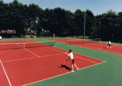 Sport activities Recreatiecentrum Heumens Bos - Heumen