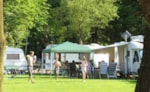 Emplacement - Emplacement - Camping Stadspark Groningen