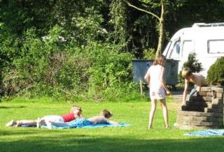 Leisure Activities Camping Stadspark Groningen - Groningen