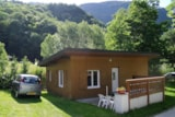 Rental - Tropicana Furnished - Camping des Neiges