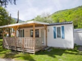 Rental - Mobilhome Ophea - Camping des Neiges