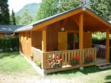 Rental - Chalet - Camping des Neiges