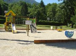 Leisure Activities Camping Les Peupliers - Lepin Le Lac