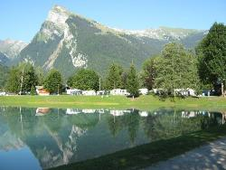 Establishment Camping Le Giffre - Samoens