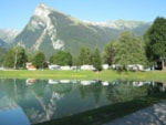 Airotel Camping Le Giffre