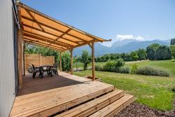 Location - Taos - Camping International du Lac d'Annecy