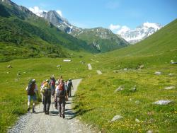 Animations Alpes Lodges - Pralognan la Vanoise