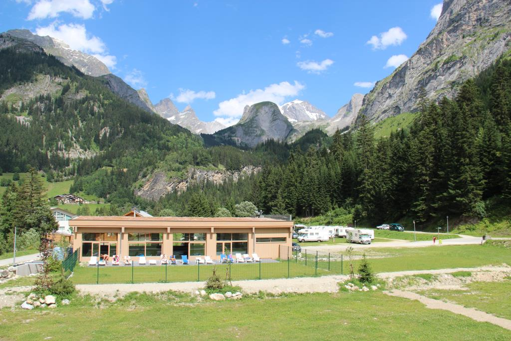Alpes Lodges