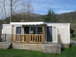Rental - Sunêlia Prestige Plus 32m² (2 bedrooms 2 bathrooms) Saturday - Camping Sunêlia Les Trois Vallées